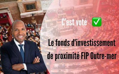 DE L'ARGENT FRAIS POUR LES ENTREPRENEURS GUADELOUPEENS